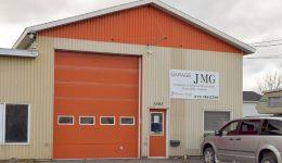 garage JMG