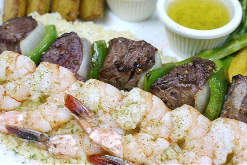 Restaurant l agora magasiner plessisville - Cuisine grecque traditionnelle ...