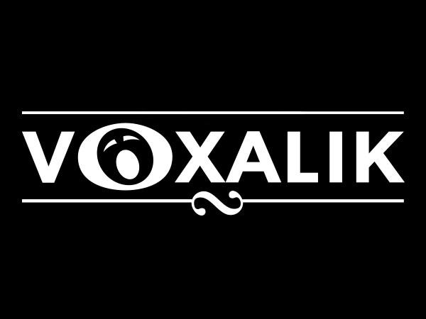 Logo Voxalik