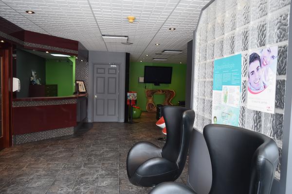 accueil Clinique dentaire Famili-Dent